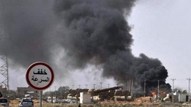 """Ответственность за взрыв взял на себя """"Талибан"""""""