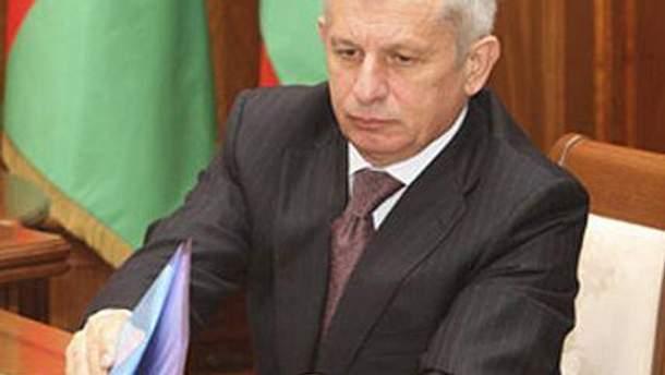 Пефтиева и его компании уже не пускают в ЕС