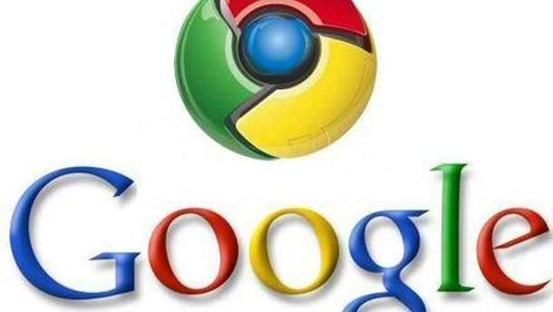 Google Chrome за 2 роки збільшив частку на 20%