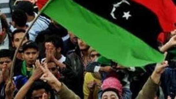 Жизнь в Ливии