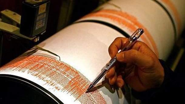 Попри потужність землетрусів, інформація про руйнування не надходила