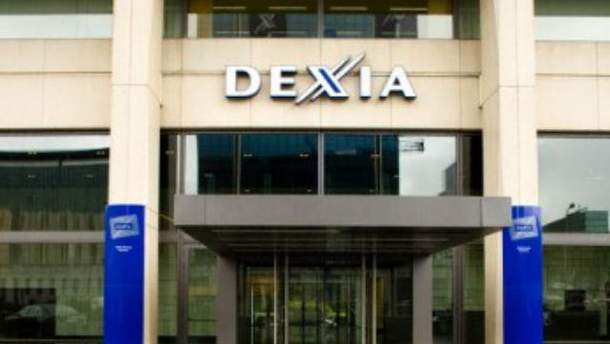 Банк Dexia