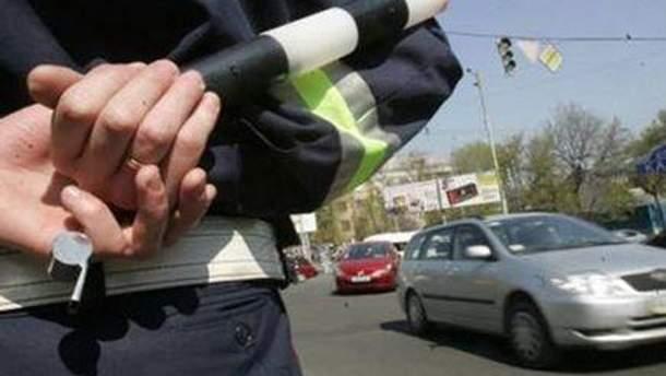 Резинков заверил, что штрафование является вполне законным