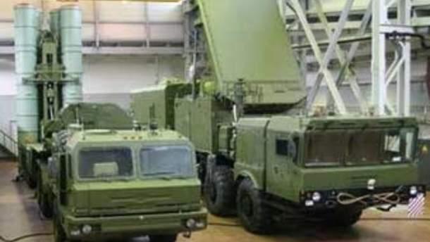 Экспорт оружия из России растет
