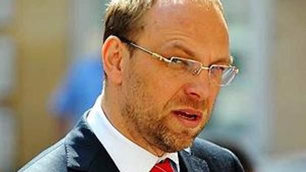 Адвокат Сергей Власенко