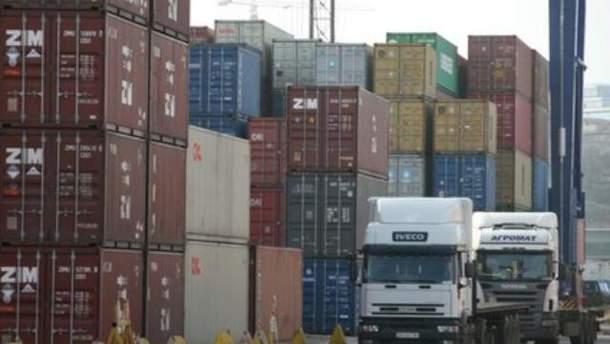 Украина упростила торговлю с некоторыми странами Европы