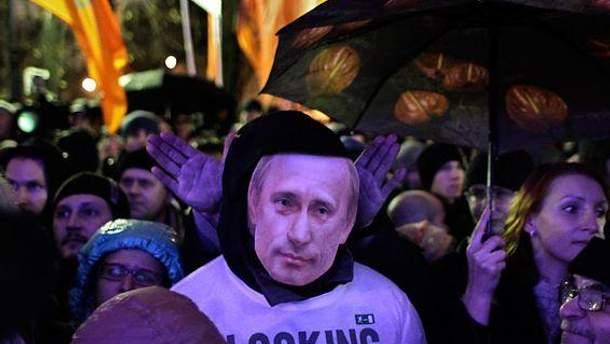 Росіяни зберуться у десятках міст світу