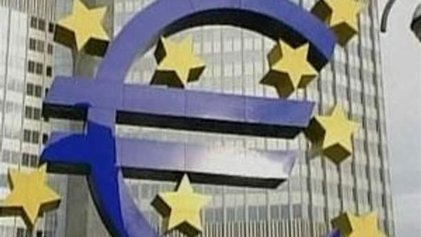 Снижение ставки должно поддержать экономику стран зоны евро