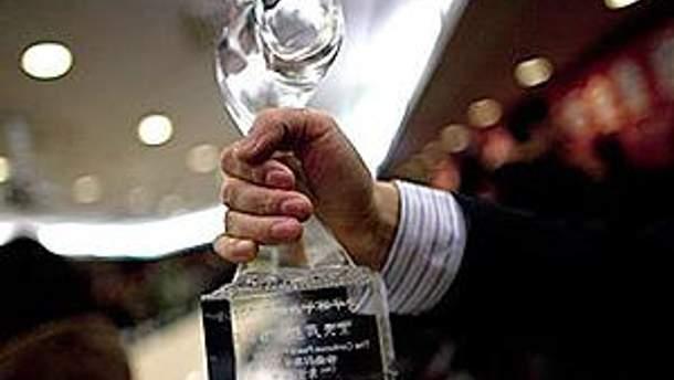 Китайская премия мира
