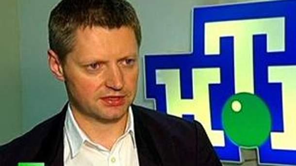 Олексій Пивоваров