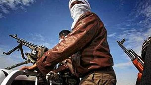 Ливия готова простить всех