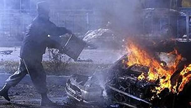 80 людей загинули у Афганістані