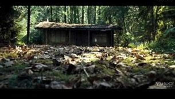 """""""Хижина в лесу"""""""