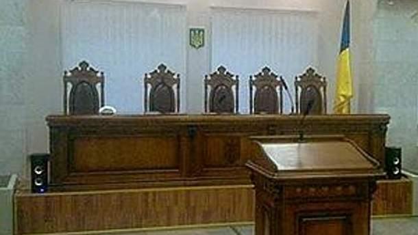 Судді вийшли порадити вже втретє за сьогодні