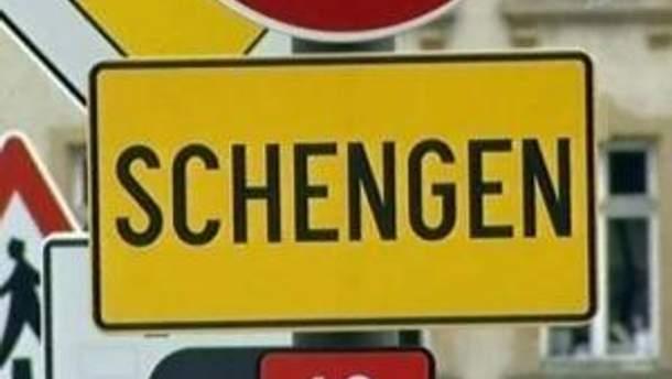 К Шенгенской зоне присоединится Лихтенштейн