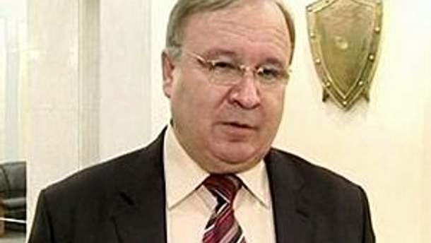 Руководитель пресс-службы ГПУ Юрий Бойченко