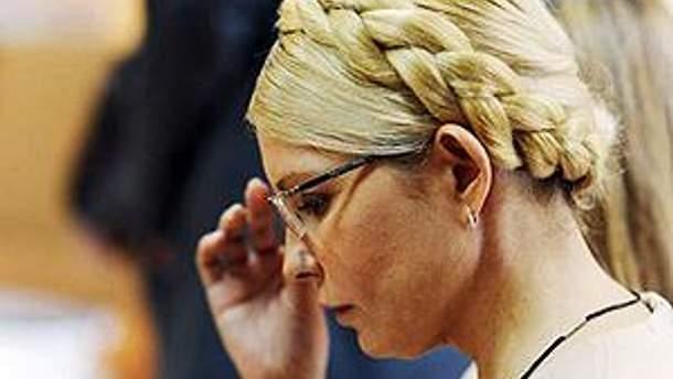 Тимошенко дали третій шанс