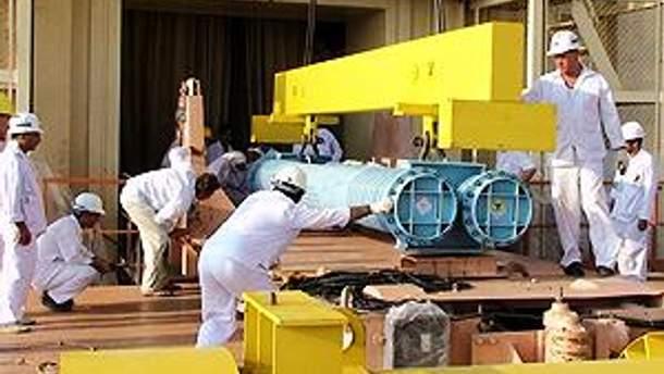 Іран готується до переміщення ядерних об'єктів