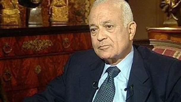 Набіля аль-Арабі закликають відкликати спостерігачів