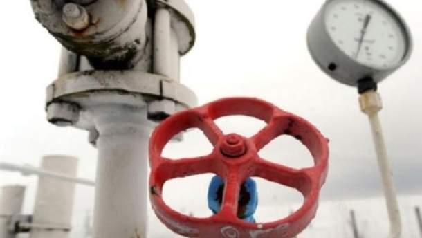 Газотранспортную систему Украины могут арендовать