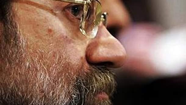 Спікер парламенту Ірану Алі Ларіджані