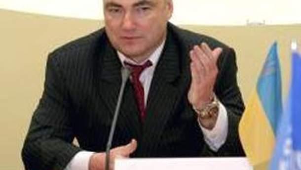 Генерал Владимир Евдокимов