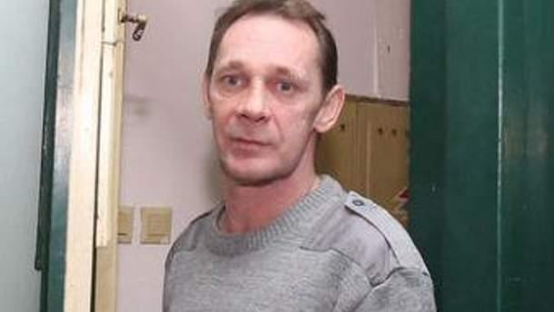 Герман Шляйхтер живе у притулку і лікується від алкоголізму