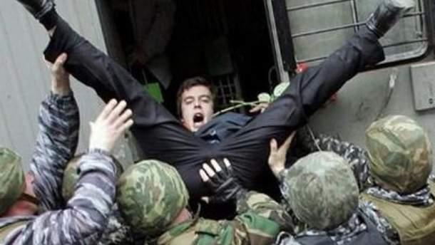 ООН проверит Украину на соблюдение прав человека