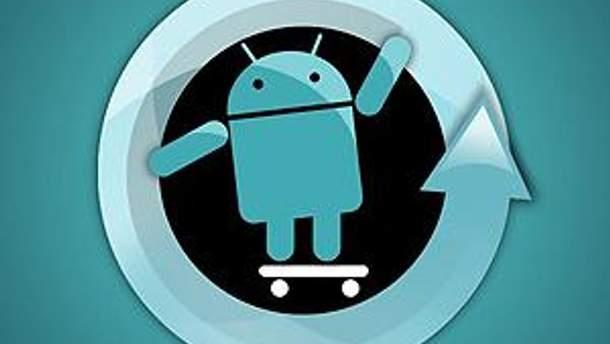 Розробники CyanogenMod працюють над альтернативним магазином