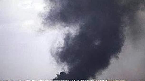 Бані-Валід перешло під контроль прихильників поваленого режиму