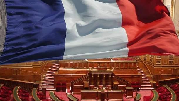 Франція каратиме тих, хто заперечує геноцид вірмен