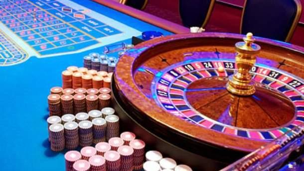 Мадрид рассчитывает спасаться от кризиса азартными играми