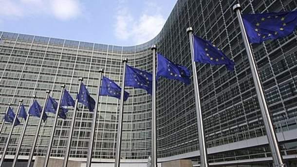У Єврокомісії не знають про відмови зустрітись з Януковичем