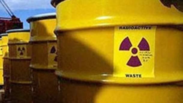 Россия планирует перевозить ядерное топливо через Украину