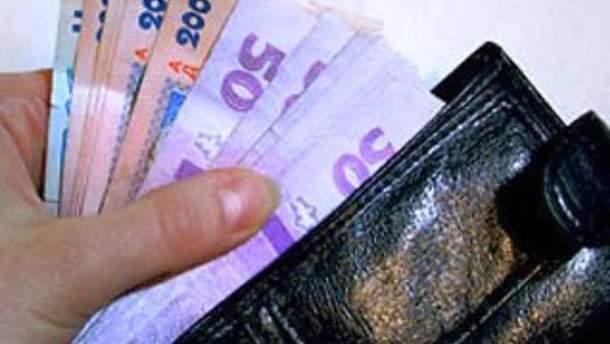 Держстат: ВВП України склав 5,2% у 2011 році