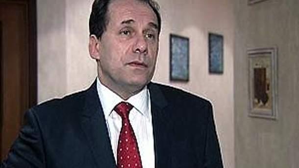 Адвокат Игорь Фомин