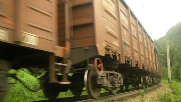 Росія заборонила купувати вагони в Україні
