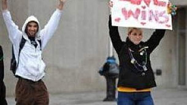 Вашингтон 7-й штат, где легализовали такие браки