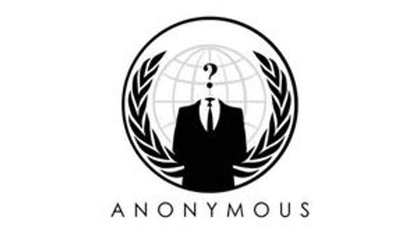 Anonymous провела новую атаку