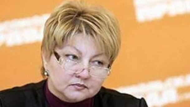 Раїса Моїсеєнко