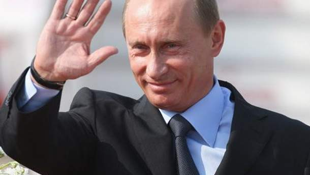 Володимир Путін каже, що готовий і до другого туру