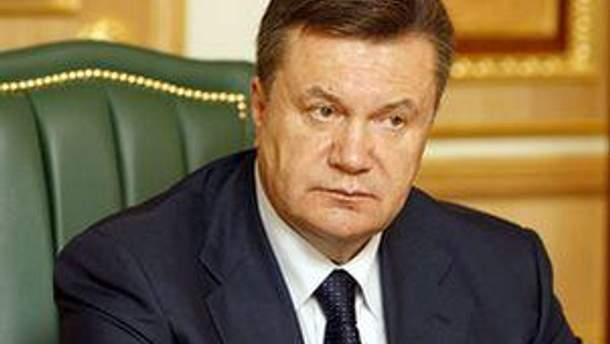 Янукович: Без новітніх технологій та залучення інвестицій країна не має майбутнього