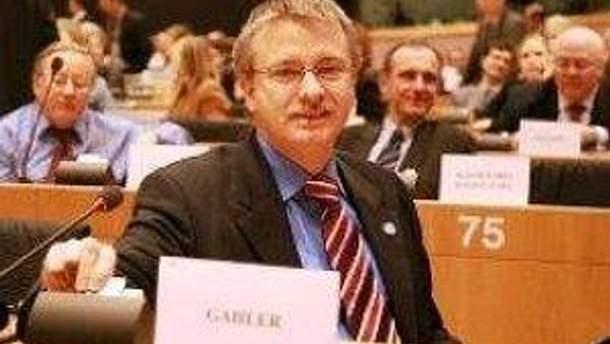 Депутат Європарламенту Міхаель Галер