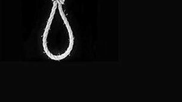 Ще одне підліткове самогубство