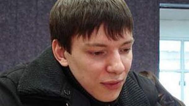 Неизвестные избили активиста Кириченко