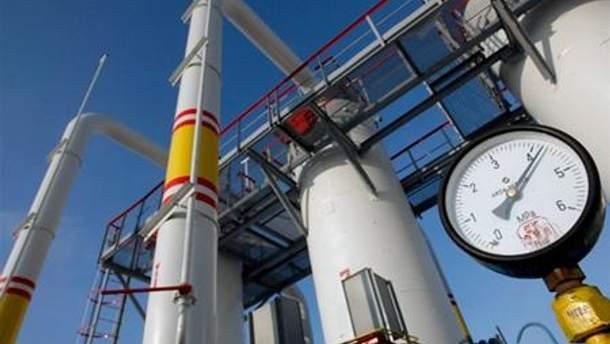 Зурабов говорит о межправительственном газовом соглашении на 8 лет