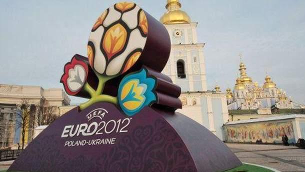Фолеевски прогнозирует проблемы по размещению болельщиков в Украине