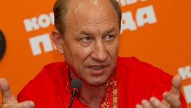 Валерій Рашкін