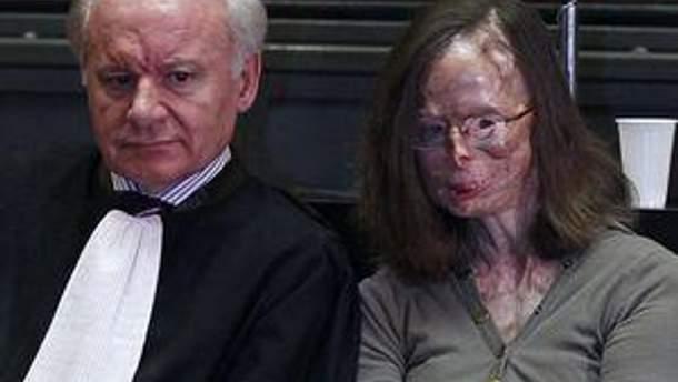 48 - летняя женщина перенесла 86 операций