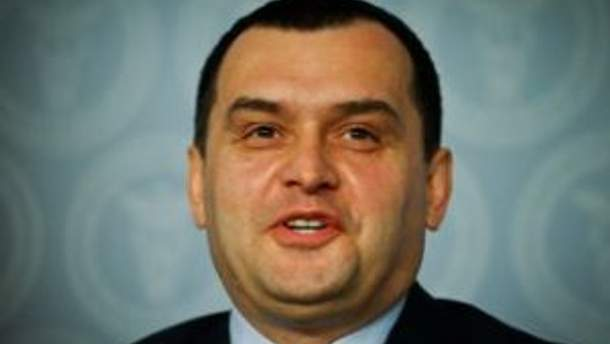 Віталія Захарченка